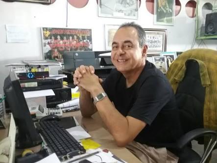 COLUNA ENSAIO GERAL POR ALEXANDRE TENÓRIO