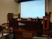 02 Curso RELAJU con Dra. Zulma Villa, Dr. Rodolfo Stavenhagen y el Dr. Bartolome Clavero