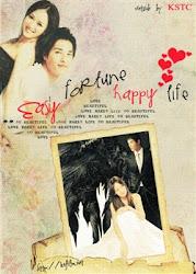 Easy Fortune Happy Life - Phúc khí và an khang