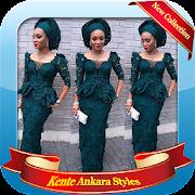 800 + Kente Ankara Styles icon