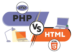 Perbedaan PHP dan HTML yang Wajib Anda Ketahui