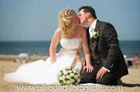 Bruidsreportage (Trouwfotograaf) - Foto van bruidspaar - 220