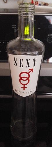 Sexy - wine