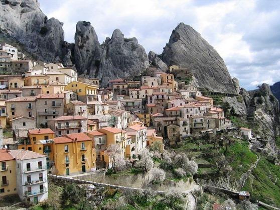 Castelmezzano - Potenza