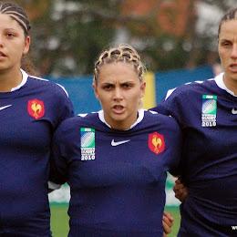 2010-08-20 France v Sweden