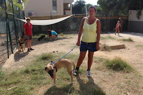 Dog Walk Fun September 6 - Thank You - Quinta Life
