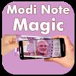 Modi Note Magic APK
