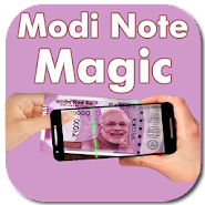 Modi Note Magic APK icon