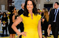 Andrea McLean's intimate wedding