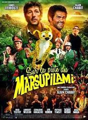 En busca de un Marsupilami Online