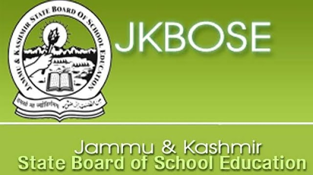 JKBOSE Class 12th Results: Xerox/ Re-Evaluation for Class 12th | Check Here