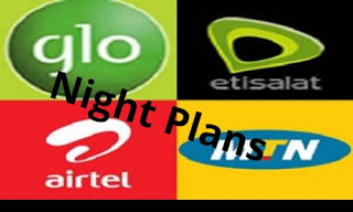 Some Basic Night Plans For Your Favorite Networks