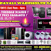 T-pot Deepavali Warehouse sale 24 Oct 2015
