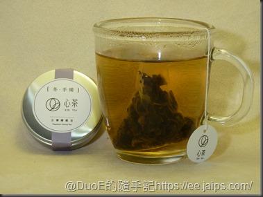 心茶-正欉鐵觀音1