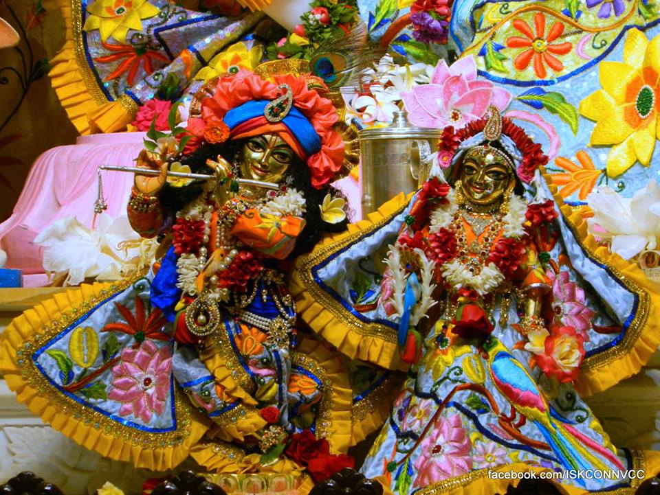 ISKCON Pune NVCC Deity Darshan 20 Dec 2015 (7)