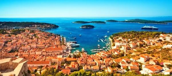 Férias na Croácia