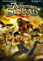 The 7 Adventures of SinBad  - Những Cuộc Phiêu Lưu Của Sinbad