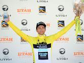 Tour de l'Utah : vainqueur lors du prologue, Piccoli a reçu 20 secondes de pénalité lors de la deuxième étape