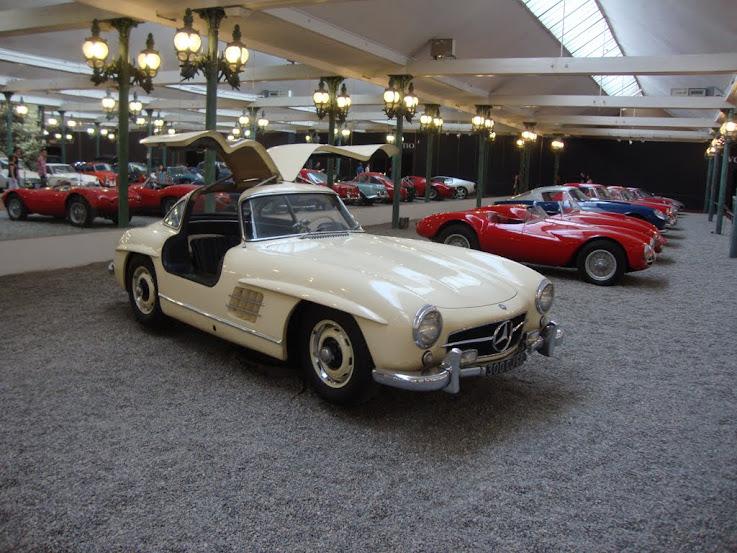 Musée Automobile de Mulhouse  DSC07007