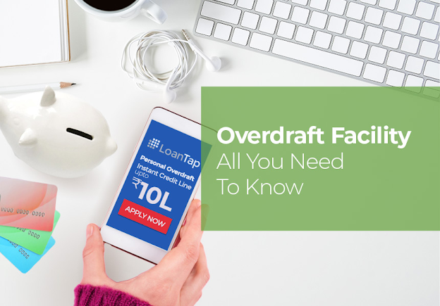 Which One Is Better Between Regular EMI Option And Overdraft Facility?