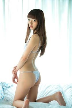 Uchida Rio 内田理央
