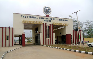 FUTA Revised Academic Calendar for 2017/2018 Academic Session Out