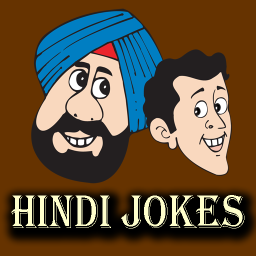 Hindi Jokes And Funny Chutkule 娛樂 App LOGO-APP試玩