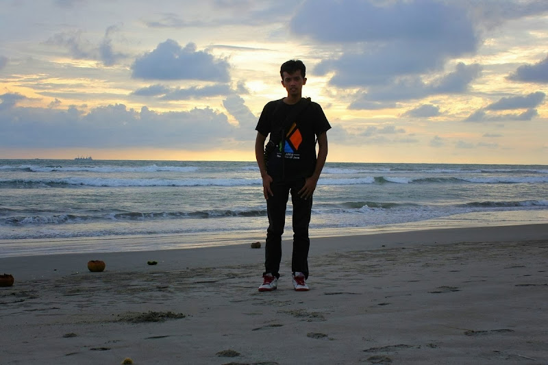 Bengkulu Pantai Panjang