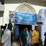 #PkRelief: Medical Camp, Morro, Sindh, Pakistan - www.HELP.Pk