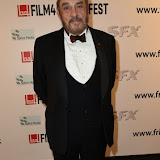 OIC - ENTSIMAGES.COM - John Rhys-Davies  at the Film4 Frightfest on Friday   UK Film Premiere at the Vue West End in London on the 28th August 2015. Photo Mobis Photos/OIC 0203 174 1069