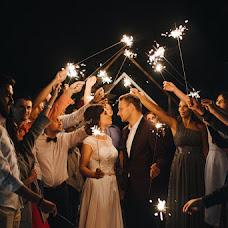 Wedding photographer Valeriya Kononenko (Valerikka). Photo of 25.09.2018