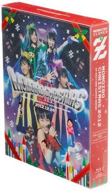 [TV-SHOW] ももいろクローバーZ – ももいろクリスマス2012 LIVE Blu-ray BOX (2013/05/29)