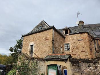 maison à Bozouls (12)