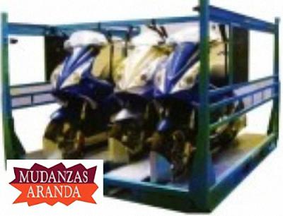 Transporte en Aranda de Duero