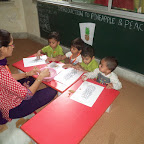 Introduction Of Pineapple and Peach WKSN (Playgroup) 11/08/2015