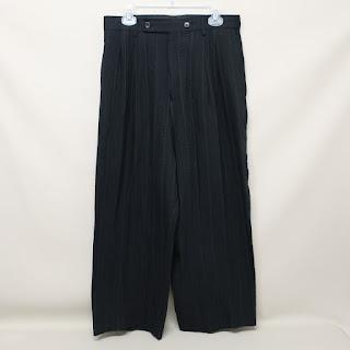Yohji Yamamoto Trousers 33 x 30