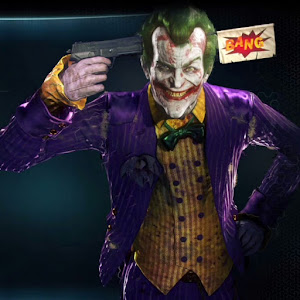 Who is Joker Fan?