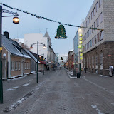 Hovedgaden i Reykjavik