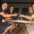 Vízitúra Kupa 2014 - Tokaj