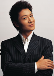 Calvin Li Zonghan China Actor