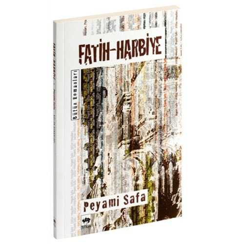 Peyami Safa Fatih Harbiye Pdf