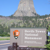 Devils Tower and Sundance, WY