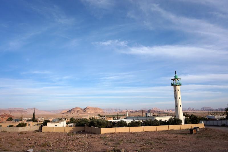 DSC07090 - Wadi Rum somewhere there