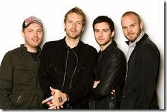 Coldplay en Chile Fechas