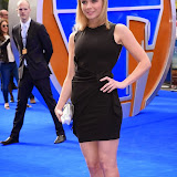 OIC - ENTSIMAGES.COM - Rachel Riley at the Tomorrowland: A World Beyond European Premier in London 17th May 2015  Photo Mobis Photos/OIC 0203 174 1069