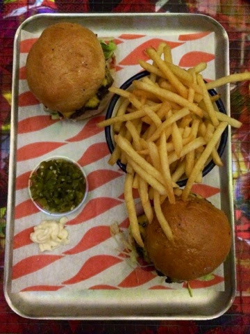 Meat Mission Hoxton Review 6