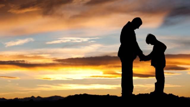 Bố bảo con trai trước khi lấy vợ