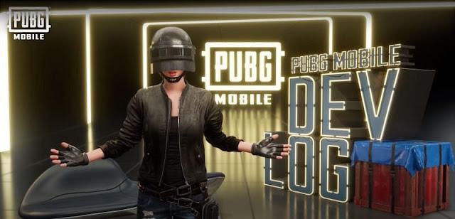 PUBG Mobile 1.1 Güncellemesi Sezon 16 Geliştirme Günlüğü: Bilmeniz gereken her şey