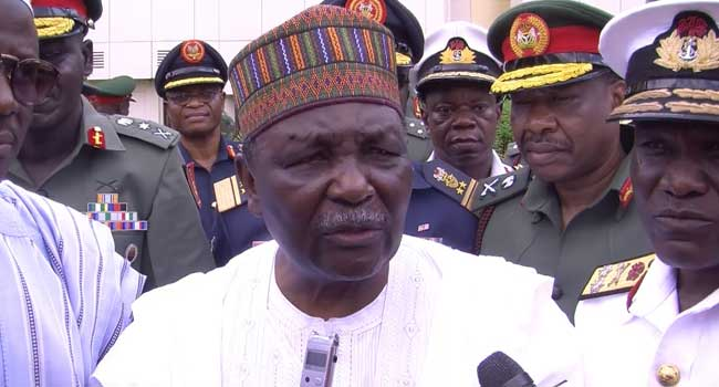 We Saved Obasanjo From Impeachment – Gowon