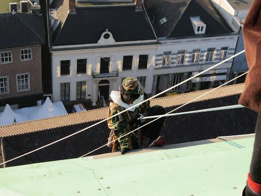 Zwarte Pieten 2011